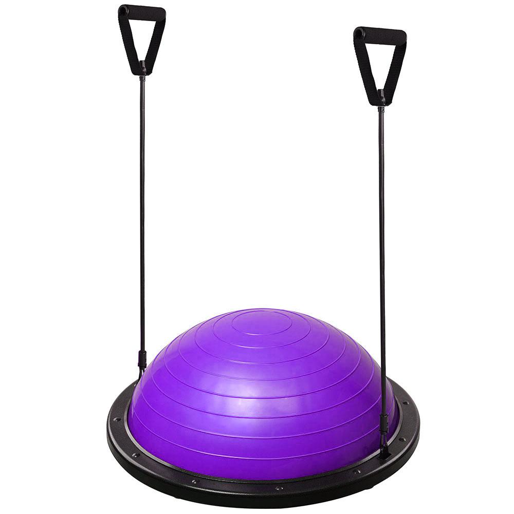 Bosu Ball - Media Esfera Yoga   Fitness e405031162df