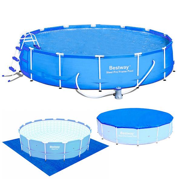 charrua store piscinas estructurales