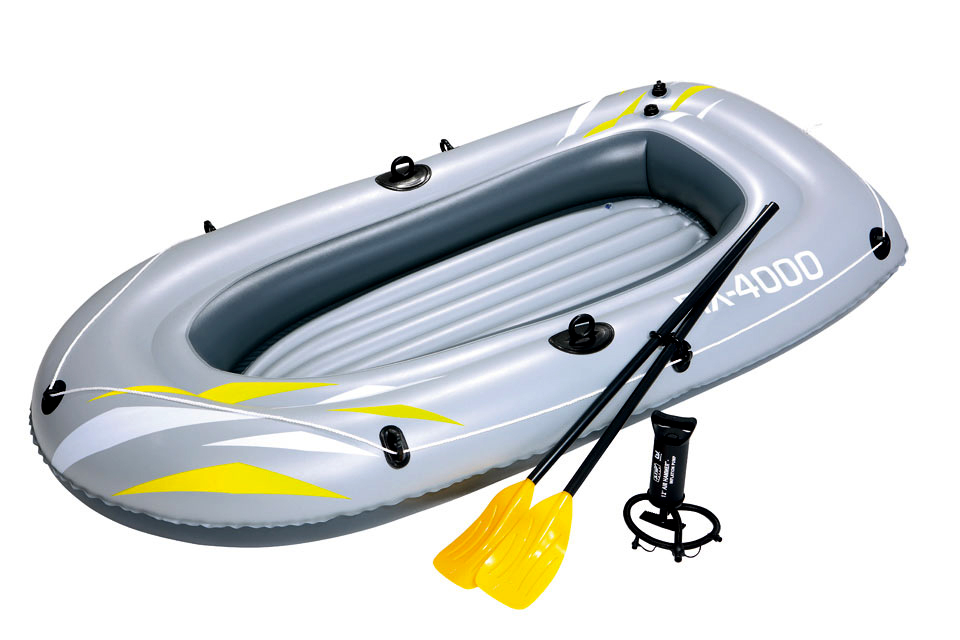 Bote Inflabe Hydro Force Rx 5000 Voyager