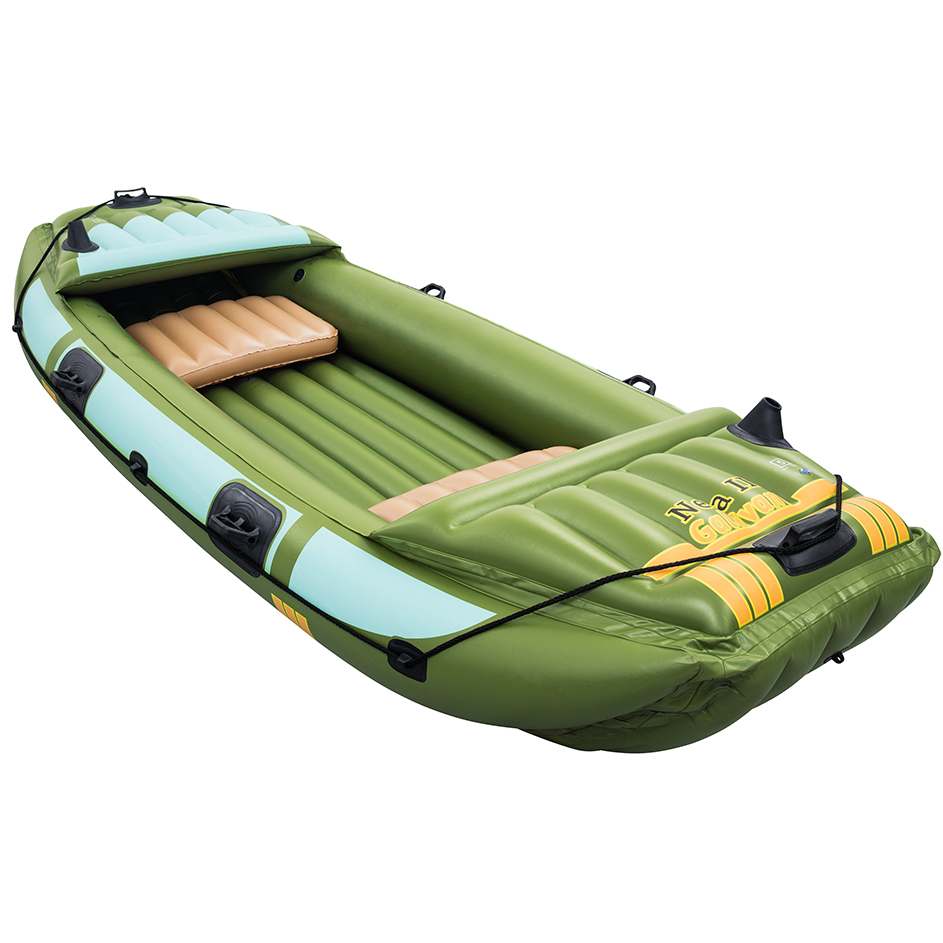 Bote Inflable Hydro Force Neva III