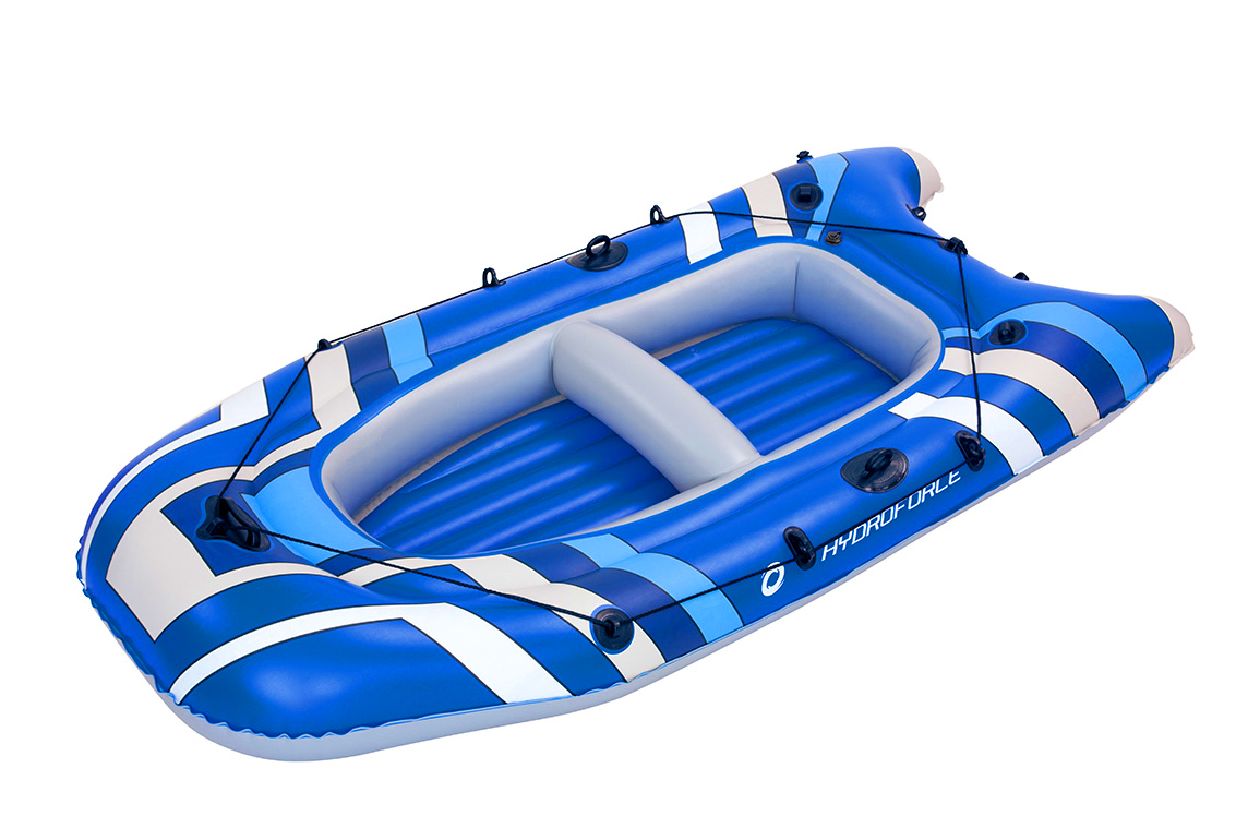 Bote Hydro Force Raft